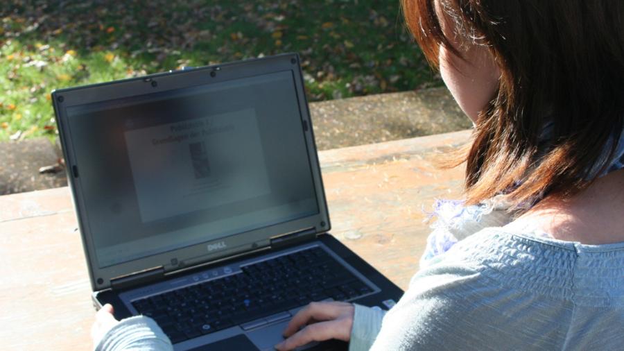 Neues Format: Online-Fortbildung über Zoom
