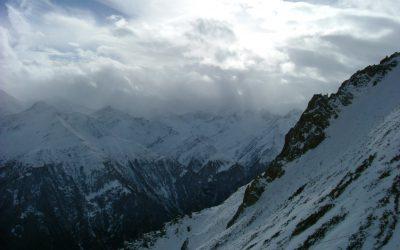"""Qualifizierung zum """"Lehrtrainer Trekking & Bergsport"""""""